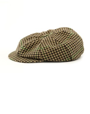 Locks & Co Classic Flat Cap