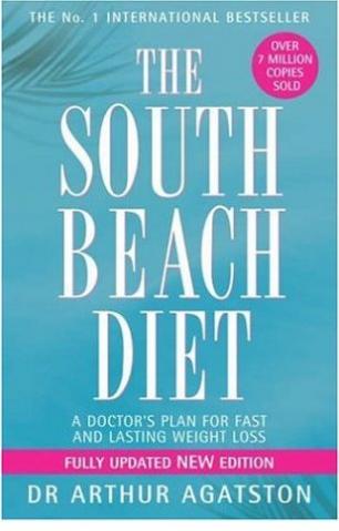 The South Beach Diet Book