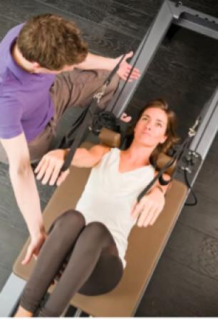Vita Pilates Class