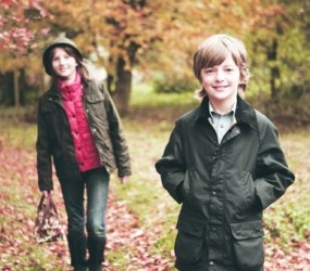 Barbour Kids A W Collection Stylenest