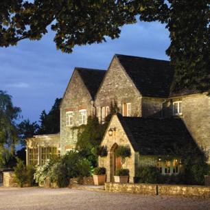Calcot Manor Hotel & Spa