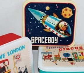 childrens lunchboxes