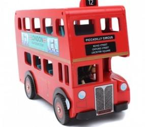 London bus le toy van