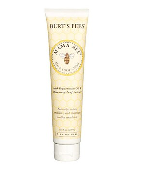 Burt's Bees Mama Bee Leg and Foot Treatment