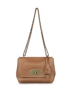 Mulberry Lily Bag
