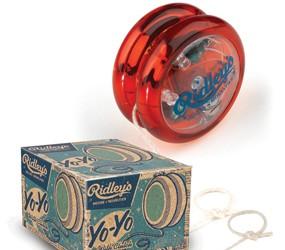 yo yo ridleys crafts 4 kids