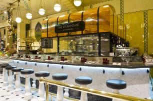 Harrods Steakhouse