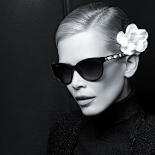 Chanel AW11 Sunglasses