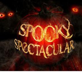 West Midlands Safari Spooky Spectacular