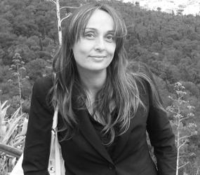 Corina Papadopoulou, founder of Scandinavian Children's Store Kidsen,