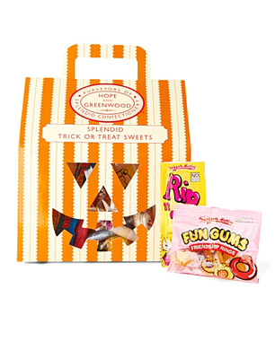 Splendid Trick Or Treat Sweets