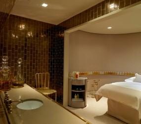 Aromatherapy Associates Treatment Rooms