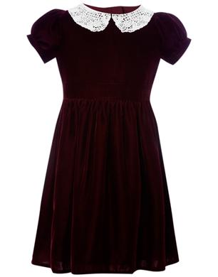 Velvet Party Dresses Stylenest