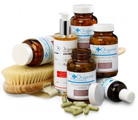 Organic Pharmacy Detox Kit