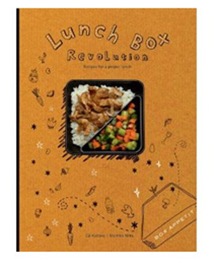 Lunchbox Revolution