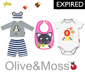 Olive & Moss Competition