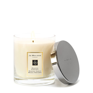 Roasted Chestnut Luxury Candle