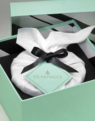 Claridge's Christmas Pudding