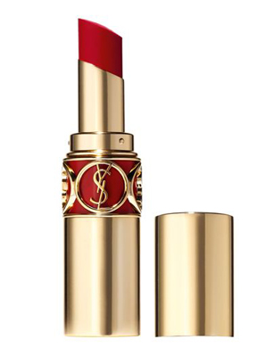 Rouge Volupte in Red Muse