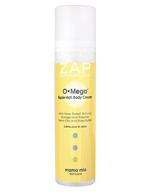 O-Mega Body Cream