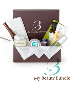My Beauty Bundle Competition