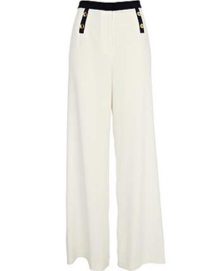 River Island Wide Leg Trouser