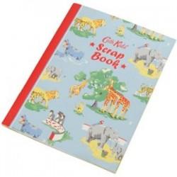 Baby Zoo Scrap Book