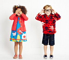 Could your little one be the face of mini boden stylenest for Shop mini boden