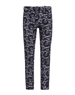 Connelly Lace Trousers