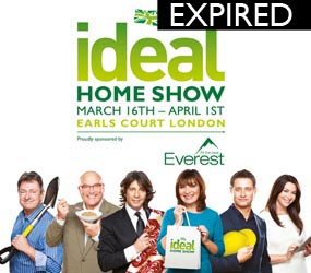 Ideal-Home-Show-Competition