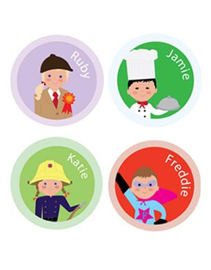 Personalised Plates  sc 1 st  StyleNest & Childrenu0027s Dinner Sets | StyleNest