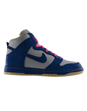 High Dunk Premium ID Shoe