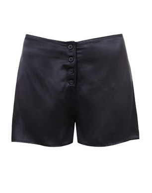 Topshop Satin Short by Boutique