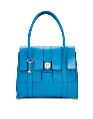 Whistles SS12 Francoise Blue