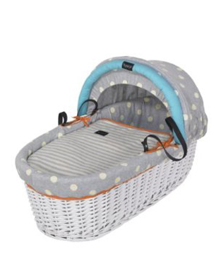 Baby Moses Baskets | StyleNest