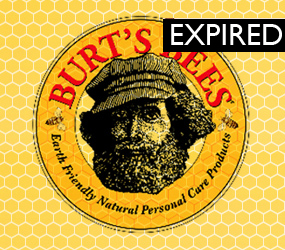 Win A Burt S Bees Gift Set Every Day This Week Stylenest