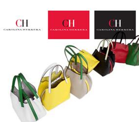 Carolina Herrera bags