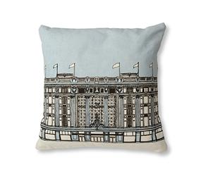 Selfridges cushion