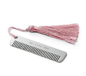 Tiffany comb