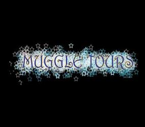 Muggle Tours logo