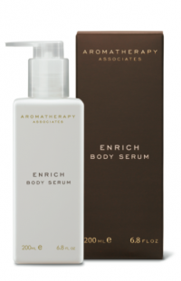 Aromatherapy Associates Enrich body Serum