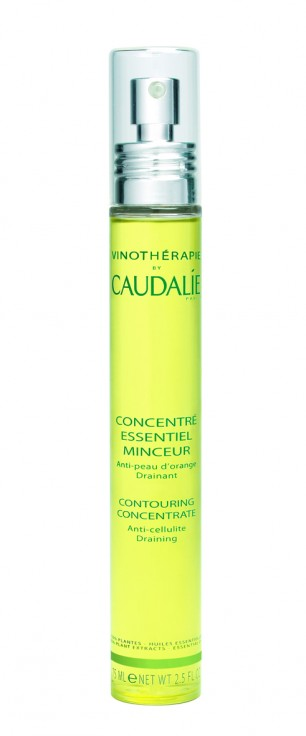 Caudalie Toning OIl