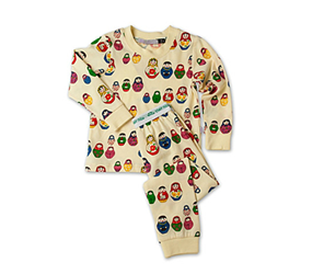 Russian Doll Pjs
