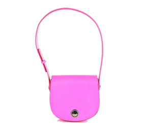 Best Spring Bags Raoul Pink Satchel Matches
