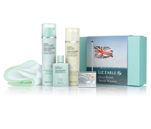 Liz Earle Award Winners set