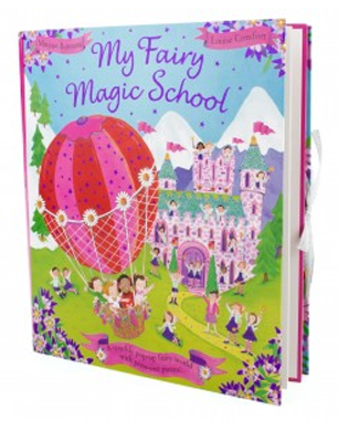 My Fairy Magic School