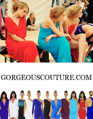 gorgeous couture competition