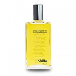 shiffa body oil