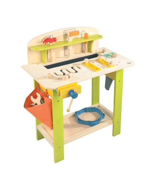 Attractive Last Up Is The Eco Friendly Wonder Work Bench By Wonderworld. It Looks Like  This One Is Missing A Good Storage Option But It Does Boast Environmentally  ...