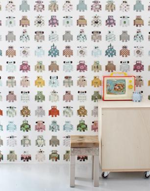 Children s Bedroom Wallpaper. Children s Bedroom Wallpaper   StyleNest